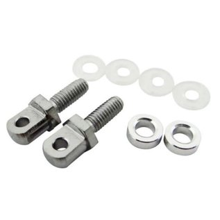 Hot Racing 1/10 Tow Shackle Hard Point Mounts