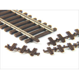 Micro Engineering RAIL JOINERS CODE 70 INS 12