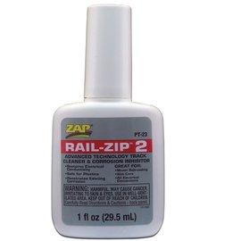 Robart RAIL ZIP TRACK CLEANER