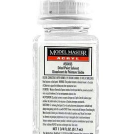 Testors DRIED PAINT REMOVER 1.75 OZ