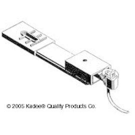 Kadee HO AHM/Rivarossi Conversion Coupler, 4-Wheel