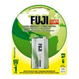 Fugi Battery 9V BATTERY FUJI ENVIROMAX