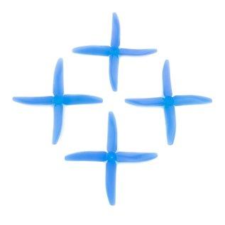 DAL Props 5 X 4 DAL 4-BLADE PROP BLUE 4
