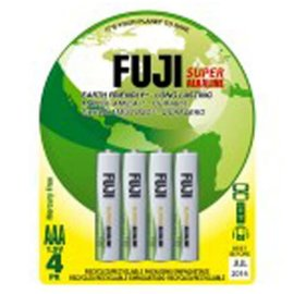 Fugi Battery AAA ALKALINE BATTERY (4)
