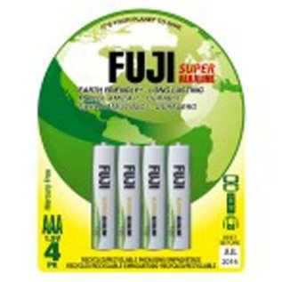 Fugi Battery AAA ALKALINE BATTERY 4