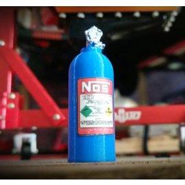 True North RC 1/10 Scale Nitrous Bottle
