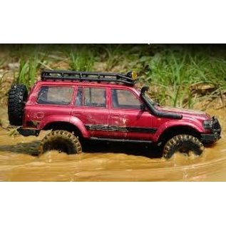 FMS Model Airplane 1/18 Katana RTR 4x4 Scaler