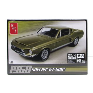 AMT 1/25 1968 SHELBY GT500 KIT