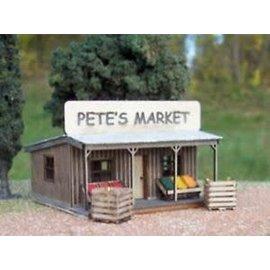Osborn Models Petes Market
