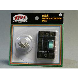Atlas SWITCH CONTROL BOX