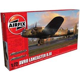 Airfix 1/46 AVRO LANCASTER B.III