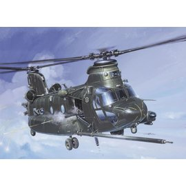 Italeri 1/72 MH-47 E SEA CHINOOK