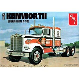 AMT 1/25 Kenworth W925 Semi Tractor, Movin' On