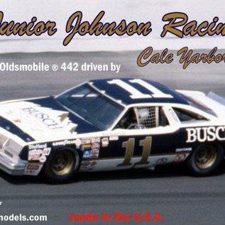 1/24 Junior Johnson 79 Olds perfect storm