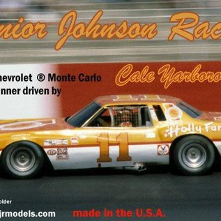 1/24 Junior Johnson 77 Monte Carlo NW