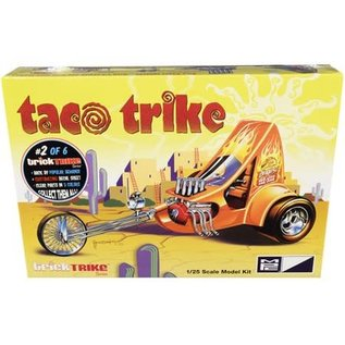 MPC Models 1/25 TACO TRIKE TRICK TRIKES SERIES