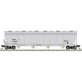 Atlas N ACF 5800 Plastic Hopper BASF (DBCX) 971199 G/Blk