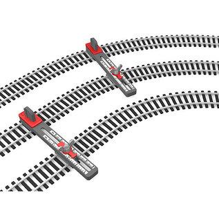 Bachmann Trains ADJUST. PARALLEL TRACK TOOL HO