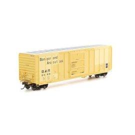 Athearn HO RTR 50' PS 5344 Box, BAR #5599