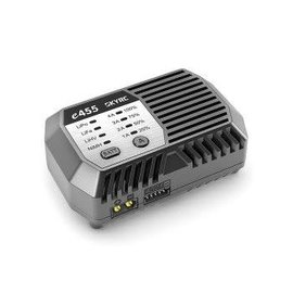Skyrc e455 Multi Chemistry Battery Charger 4A / 50W XT60