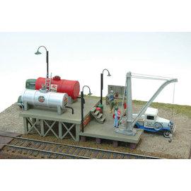 JL Innovations East Side Fuel Depot Kit HO