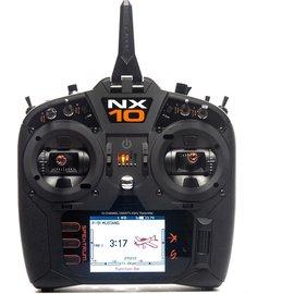 Spektrum NX10 10 Channel Transmitter Only