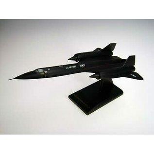 Revell 1/72 SR71A Blackbird
