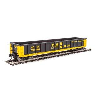 Walthers Mainline 53'  Railgon GONX #310660 HO