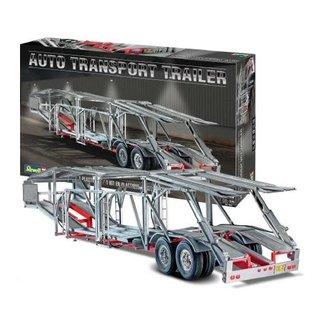 Revell 1/25 Auto Transporter Trailer