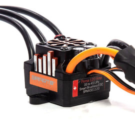 Spektrum FIRMA 120 Amp Brushless Smart ESC 3S - 4S