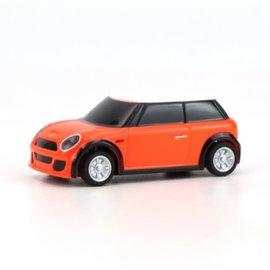 Turbo Racing 1:76 Turbo Racing RC Mini RTR Red