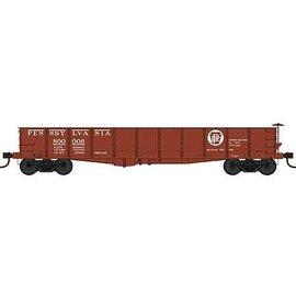 Bowser Trains GS 40' Gondola PCK  HO