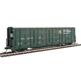 Walthers Proto 56'  Thrall All Door Box Car BCIT