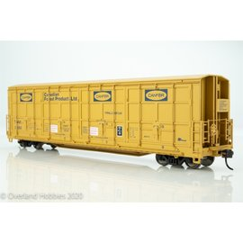 Walthers Proto 56'  Thrall All Door Box Car TCAX HO