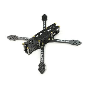 Armattan Quads Haoye RC - X1 5-Inch Freestyle FPV frame kit