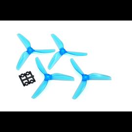 Luminier LUMENIER 5X5X3 BUTTERCUTTER BLUE