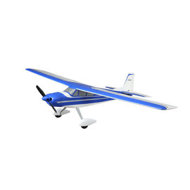 E-Flite Valiant 1.3M BNF Basic with SAFE & AS3X