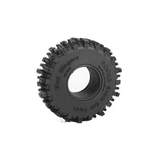 RC4WD 1.0 Mud Slinger Scale Tires 2