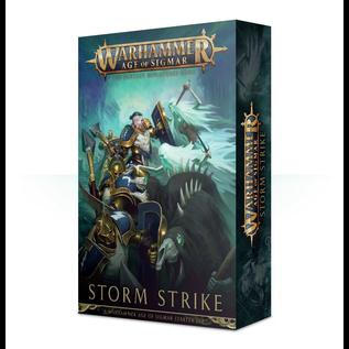 Games Workshop AGE OF SIGMAR: STORM STRIKE ENG
