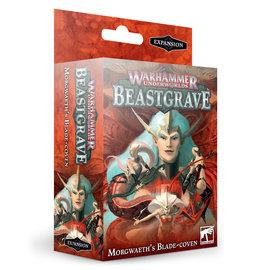 Games Workshop WH UNDERWORLDS: Morgwaeth's Blade-coven