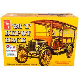 AMT 1/25 1923 Ford T Depot Hack
