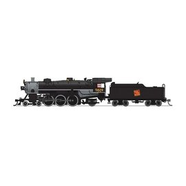 Broadway Limited N Paragon3 USRA Light Pacific 4-6-2, GTW #5629