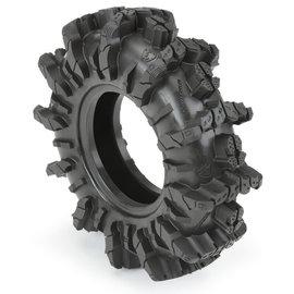 "Pro-Line Racing Interco Black Mamba 2.6"" Mud Tires 2"