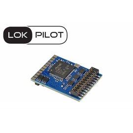 Loksound ESU LOK Pilot V5 DCC Only 21-Pin 21MTC NEM660