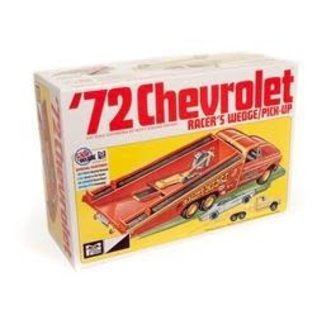 MPC Models 1/25 1972 Chevy Racer's Wedge