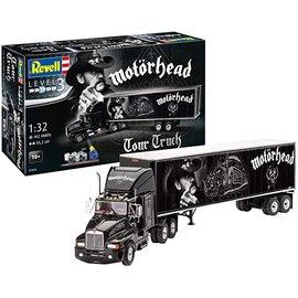 Revell Germany 1/32 Motorhead Tour Truck Gift Set