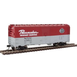 Walthers Mainline 40' AAR Boxcar NYC HO