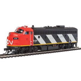 Walthers EMD F7 A DCC/SND CN - Clearance