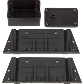 Team Associated Enduro Floor Boards and Receiver Box