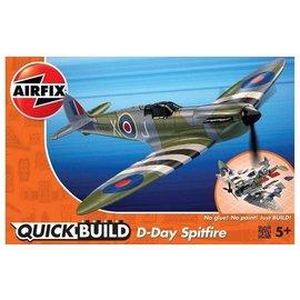 Airfix Spitfire Qucik-Build Kit